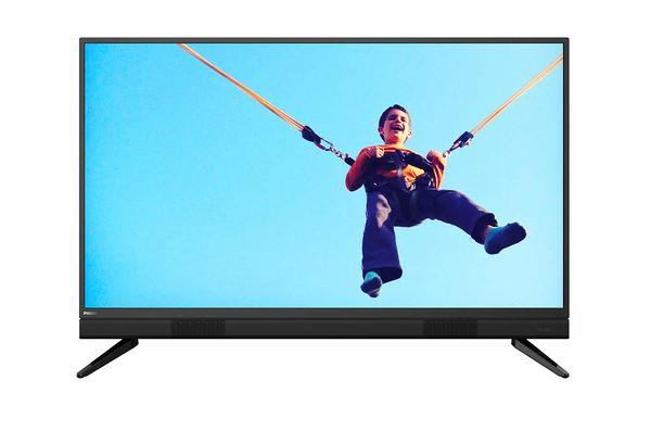 免運費 PHILIPS 飛利浦 40吋 FHD 液晶 顯示器+視訊盒40PFH5583