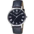 TISSOT 天梭 Everytime 經典時尚腕錶 T1094101605300