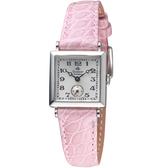 玫瑰錶Rosemont戀舊系列時尚腕錶 TN011-03-APK