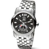TITONI Master Series 天文台認證機械腕錶 94888 S-296