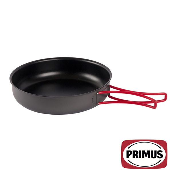 瑞典 PRIMUS 鋁合金煎盤1L (硬鋁陶瓷塗層) 戶外│露營│登山 737420