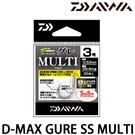 漁拓釣具 DAIWA D-MAX GURE SS MULTI [海水鉤]
