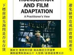 二手書博民逛書店Theatrical罕見Translation And Film