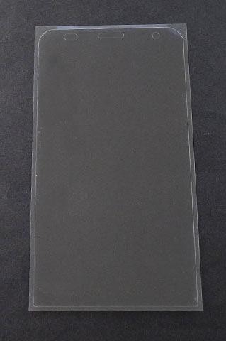 防指紋手機螢幕保護貼 ASUS ZenFone 2 Laser(ZE550KL) 5.5吋 霧面 AG 抗眩光/抗炫光