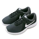 Nike 耐吉 WMNS NIKE REVOLUTION 4  慢跑鞋 908999001 女 舒適 運動 休閒 新款 流行 經典