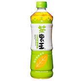 統一茶裹王日式無糖綠茶600ML*4【愛買】