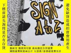 二手書博民逛書店SIGN罕見A to Z導視系統設計 附光盤Y266787 AR