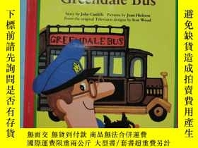 二手書博民逛書店postman罕見pat and the greendale busY352948 john cunliffe