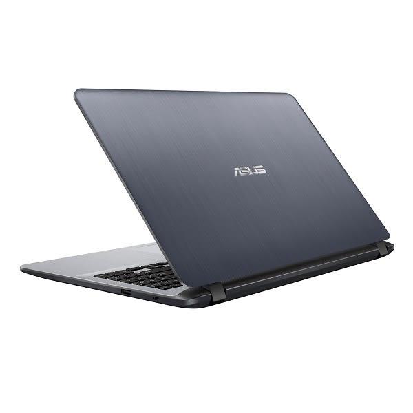 華碩 ASUS Vivobook X507UB 灰/金 128G SSD+1TB飆速特仕版【升8G/i5 8250U/15.6吋/MX110/筆電/Win10/Buy3c奇展】X507U