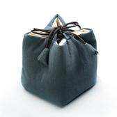 旅行茶具便攜包收納袋一壺兩二杯四杯布包