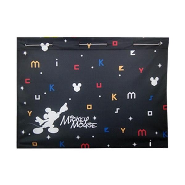 NAPOLEX 迪士尼 米奇側窗遮陽簾(2入)