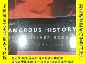 二手書博民逛書店An罕見Amorous History of the Silve