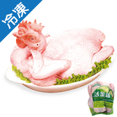 台灣嚴選凱馨活蜜雞1隻(全雞)(1.8kg/隻)【愛買冷凍】