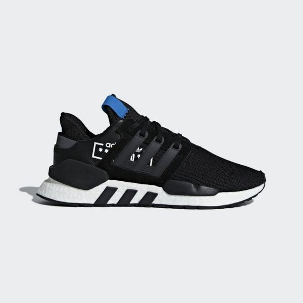 ISNEAKERS Adidas Originals EQT SUPPORT 91/18 男鞋 BOOST底 D97061