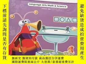 二手書博民逛書店Classroom罕見Connection Book(PreRI