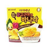 韓國 IVENET 艾唯倪 一日三餐寶寶泥(地瓜香蕉風味)