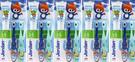 [COSCO代購] W133799 Jordan 兒童牙刷 3-5歲 2 枝 X 5組