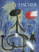【書寶二手書T2/收藏_YBM】Fischer_Moderne zeitgenossische..._2014/11