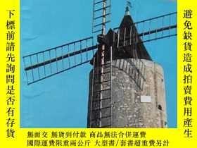 二手書博民逛書店法文原版罕見Lettres de Mon Moulin by Alphonse DaudetY7215 Alp