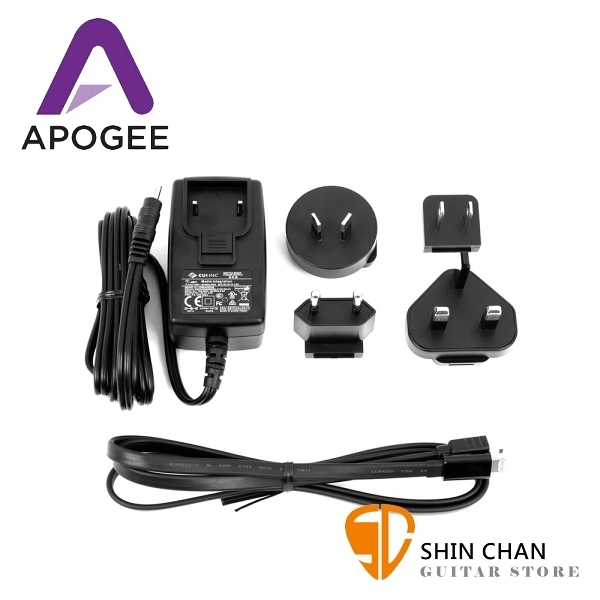 Apogee iOS Upgrade Kit 蘋果升級套件【ONE for Mac 專用】