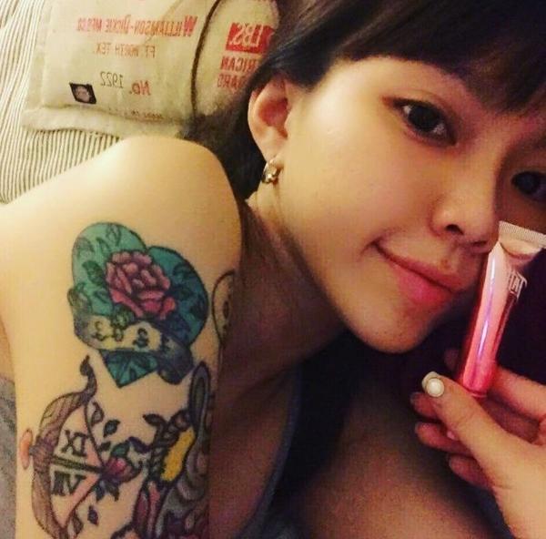 女性限定【TATTOO DNA】櫻花香Pink修護霜 極致刺青紋身保養品 修護增豔微刺青紋眉修眉大小圖