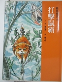 【書寶二手書T9/少年童書_H5T】貓鼠奇兵:打擊鼠霸_葛拉漢
