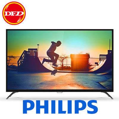 免費宅配到府✦PHILIPS 飛利浦 65PUH6002 65吋 液晶電視 (不含安裝、如需北區安裝另計)