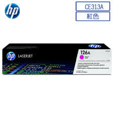 【HP】CE313A原廠紅色碳粉匣 適用CP1025/M175a/M175nw(原廠品)◆永保最佳列印品質