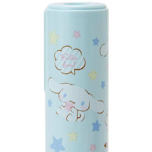 《Sanrio》大耳狗喜拿日式圓型連續印章套(彩色星星)★funbox生活用品★_669148N