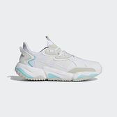 Adidas Nitrocharge [GY5030] 男 慢跑鞋 運動 休閒 復古 減震 舒適 穿搭 愛迪達 白藍