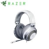 Razer 雷蛇 北海巨妖 Pro  電競耳機麥克風 Mercury系列 白