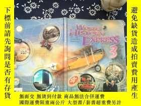 二手書博民逛書店WORLD罕見HISTORY EXPRESS 3Y267682