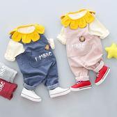 嬰幼兒服飾 寶寶幼兒條紋小清新