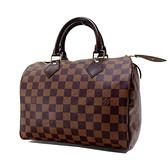 Louis Vuitton LV N41365 N41532 SPEEDY 25 棋盤格紋手提包 全新 預購【茱麗葉精品】
