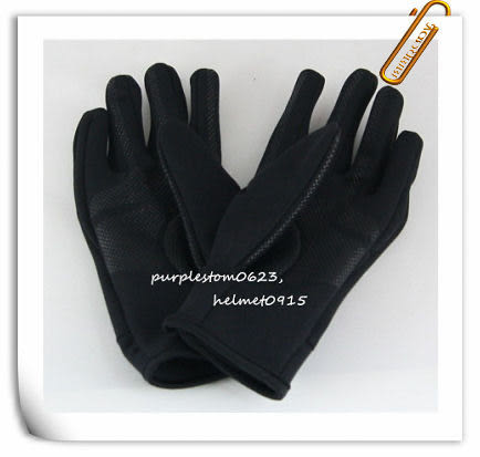 林森●潛水布手套,輕薄好握,A002