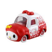 Dream TOMICA 美樂蒂 小紅帽款 小汽車 TOYeGO 玩具e哥