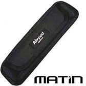 又敗家@韓國MATIN相機包背帶氣墊肩帶空氣墊肩墊M-6487適減壓相機背帶相機減壓背帶防滑相機揹帶
