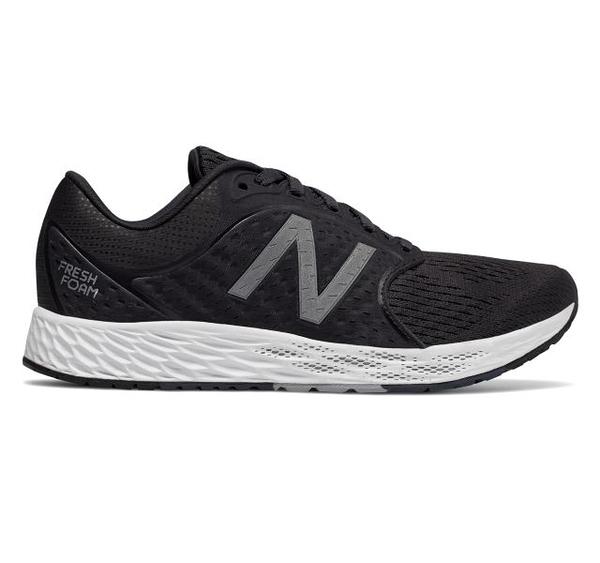 【New Balance】避震跑鞋_WZANTBK4_女性_黑色