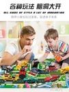 兒童玩具車模型男孩消防工程車合金小汽車2-3-5-6歲7寶寶益智玩具   一米陽光