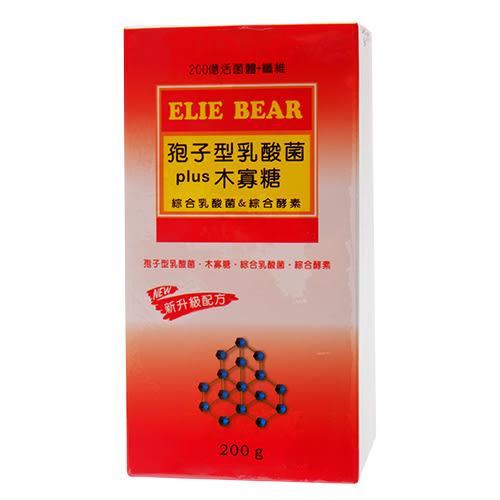 (買2送1)愛力寶綜合孢子型乳酸菌粉 200g/紅
