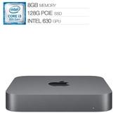 Mac Mini, i3 四核心處理器128GB 儲存空間
