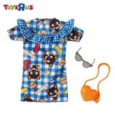 玩具反斗城 BARBIE 芭比授權服飾與配件(隨機出貨)
