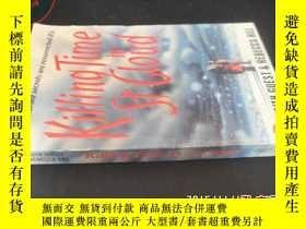 二手書博民逛書店Killing罕見time in stcloud5919