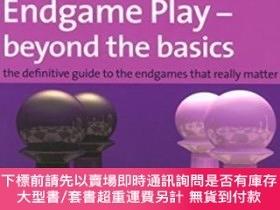 二手書博民逛書店Practical罕見Endgame Play - Beyond The BasicsY255174 Flea