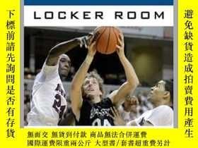 二手書博民逛書店Tales罕見from the Indiana High School Basketball Locker Roo