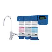 德國BWT廚下型顯示型生飲水設備三道型