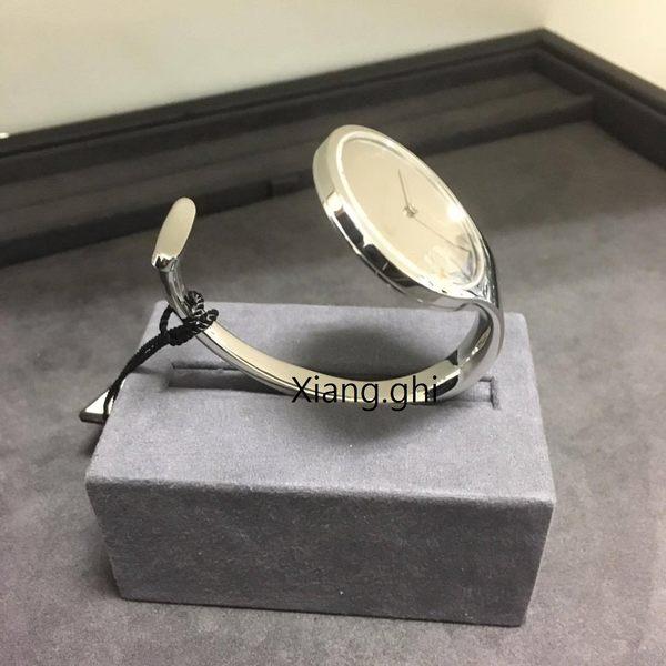 喬治傑生(GEORG JENSEN)-VIVIANNA 朵蘭手鐲腕錶XS,S/34mm