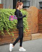 來福妹運動褲,B404運動褲意非長褲後拉鍊假二件式運動褲子正品,單褲售價499元