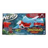 NERF樂活射擊遊戲 DINOSQUAD恐龍 三角龍射擊器 TOYeGO 玩具e哥