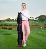 PGM 高爾夫球包 帶支架 男女款槍包 下場打球推薦 輕便版 熊熊物語